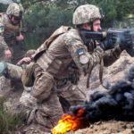 Російські найманці 26 разів атакували позиції ЗСУ на Донбасі. Є постраждалий