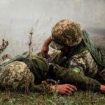 Окупанти поранили ще двох українських військових в зоні ООС