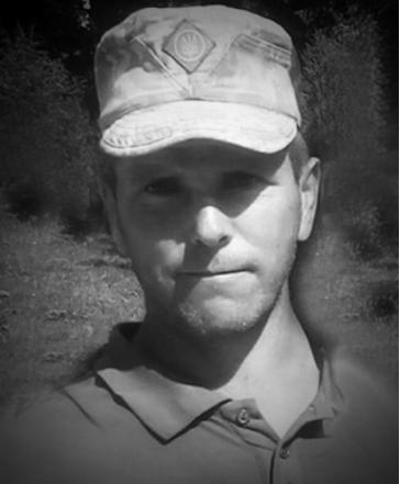 В зоні ООС помер український військовий з Вінниччини