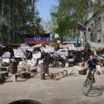 Сьома річниця звільнення Слов'янська та Краматорська від російських окупантів. Як це було