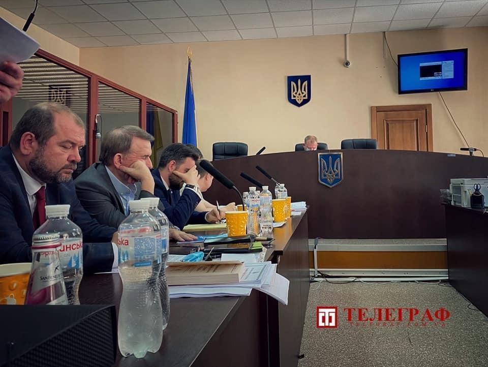 Виктора Медведчука оставили под домашним арестом