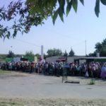 """З 7 КПВВ вздовж лінії розмежування пропускають лише на """"Станиці Луганській"""",  —  ДПСУ"""
