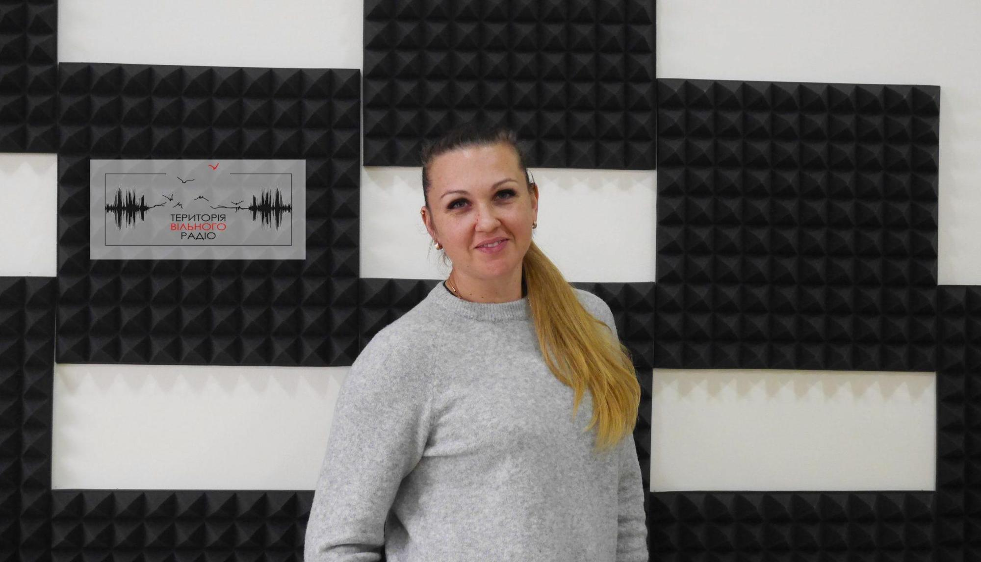 Спортсменка из Бахмута Наталья Семенова представляет Украину на Олимпийских играх
