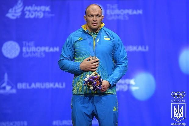 Олександр Хоцянівський представляє Донеччину у складі команди України на Олімпійських іграх 2020