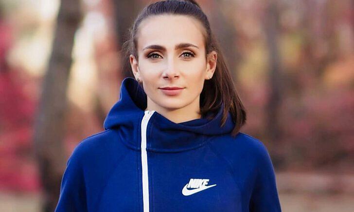 Вікторія Калюжна представляє Донеччину у складі команди України на Олімпійських іграх 2020