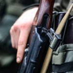 На Донбасі знову неспокійно. Бойовики зривали тишу 10 разів
