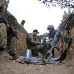День в ООС: бойовики стріляли з ПТРК, дистанційно мінували українські позиції та запускали безпілотники