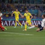 Евро-2020: сборная Украины пропускает четыре мяча и проигрывает сборной Англии