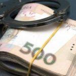 Поліція затримала заступника міського голови Часів Яра. Підозрюють в хабарництві, — джерела