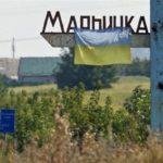 Бойовики обстріляли житловий сектор Мар'їнки. Осколками зачепило одного з мешканців