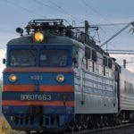 Поїзд з Авдіївки до Дніпра стане швидшим. Новий розклад