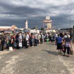 """Проїхати через лінію зіткнення можна поки тільки через """"Станицю Луганську"""""""