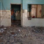 """""""Плануємо встигнути до 1 вересня"""": Як просувається реконструкція 18 школи у Бахмуті (фоторепортаж)"""