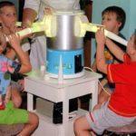 Хворобливі діти з Донеччини можуть безкоштовно оздоровитися у Маріуполі (показання, пакет документів)