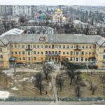 У Добропіллі капітально відремонтують лікарню. В частині будівлі зроблять відділення невідкладної допомоги