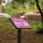 """В Бахмуте, Дружковке и Константиновке открыли """"Активные парках"""", где люди бесплатно могут заниматься спортом (фото)"""