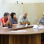 Уже окончательно: Часовоярский городской совет проголосовал за отставку мера