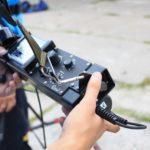 Металлодетекторы, мотокосы, жилеты: пиротехники Донбасса получили новую технику для разминирования опасных участков