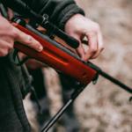 Відбувся мінімальним штрафом: на Донеччині чоловік застрелив безпритульного собаку з гвинтівки