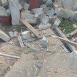 Боевики обстреляли Новоселовку Вторую. Погиб местный житель (фото)