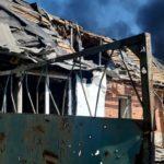 """Бойовики """"ДНР"""" обстріляли житлові квартали Авдіївки з артилерії (фото, відео)"""