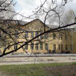 На Донеччині обікрали лікарню: винесли обладнання з рентгенкабінету