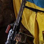 В зоні ООС окупанти поранили українського військового