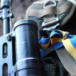 За добу на сході осколками поранило 3 бійців ЗСУ. Один помер від отриманих травм — штаб