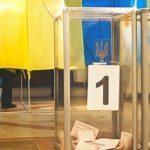 ЦВК знову питає у ОДА чи можна провести місцеві вибори в Донецькій та Луганській області