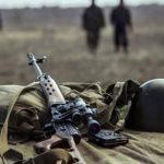 Напередодні Дня Незалежності в зоні ООС загинув український військовий