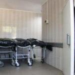 У бахмутському морзі після понад 4 місяців очікування з'явилось холодильне обладнання
