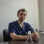 """Про майже все, що болить """"там"""". 32 запитання лікарю-урологу (інтерв'ю)"""