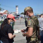 """На вихідних через лінію розмежування на Донбасі пропускають лише на КПВВ """"Станиця Луганська"""""""