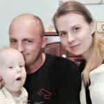 Ще одна дитина зі СМА з Донеччини отримала найдорожчий укол у світі