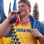 """""""Показала зуби"""". Юна атлетка з Торецька завоювала """"срібло"""" у штовханні ядра на міжнародних змаганнях"""