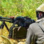 За минулий день бойовики загалом 5 разів гатили по позиціях українських військових