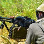 Доба в ООС: Окупанти обстріляли з гранатометів околиці 3 населених пунктів та шпигували з дрона
