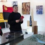 У лікарні Слов'янська помер дослідник українського руху на Донеччині Олександр Добровольський