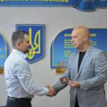 Вадима Ляха призначили головою Слов'янської ВЦА