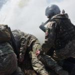 Окупанти поранили дев'ятьох українських військових під час обстрілу Авдіївки, — ТКГ