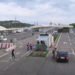 """Представники окупаційної влади безпідставно не пропустили трьох людей через блокпост """"Оленівка"""""""