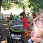 У чому переваги грудного вигодовування дитини та яких помилок варто уникати (конспект)