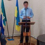 Голова Часовоярської громади Дмитро Верзілов подав у відставку (Відео, оновлено)