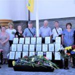В Бахмуте хотят установить памятник погибшим на российско-украинской войне
