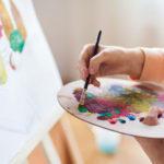 Творчу молодь з Донбасу вчитимуть просувати мир через мистецтво. Як долучитися