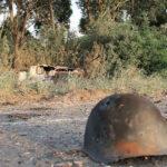 На сході загинув один український боєць, ще двоє поранені, — штаб ООС
