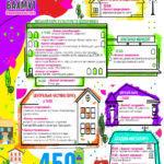 Пузырьковое шоу, ярмарка сладостей и выступление Могилевской. Что ждет бахмутчан на день города (афиша)
