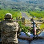 За добу на сході загинув боєць ЗСУ, а трьох поранили, — штаб ООС