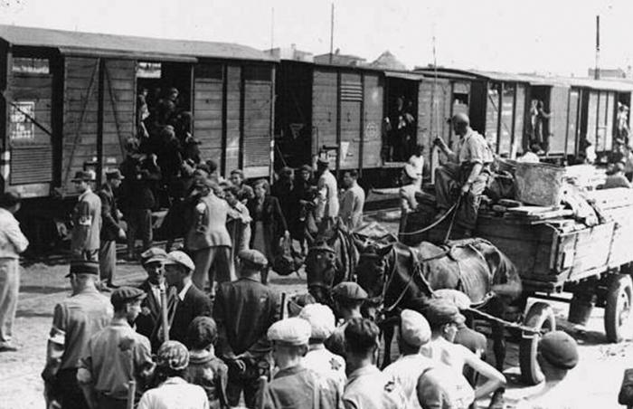 Дорога в один кінець. Історія переселення бойків і лемків на Донбас на прикладі однієї родини (монолог)