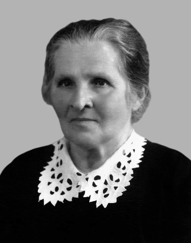 Елизавета Аведикова-Потоцкая